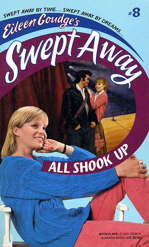 Swept Away: All Shook Up