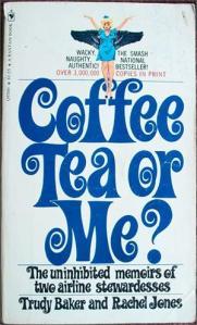 Cofee Tea or Me?
