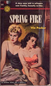 Spring Fire
