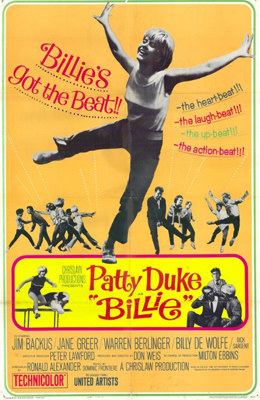 Billie (Don Weis, 1965)