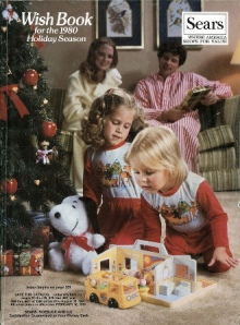 1980 Sears Wishbook
