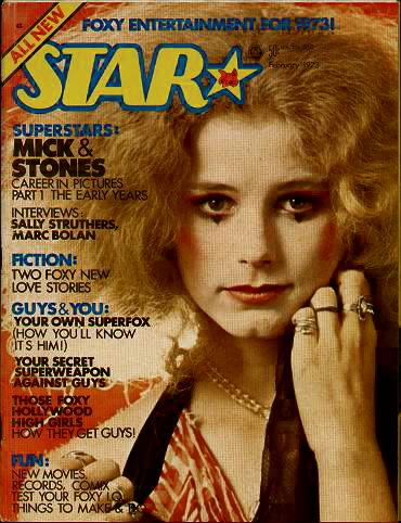 Star Magazine 1973