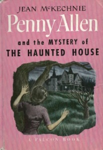 Penny Allen Haunted House