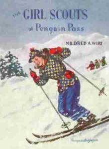 Girl Scouts Penguin Pass
