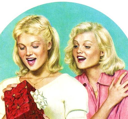 Sweet Valley High Christmas
