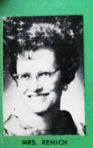 Jill Renich