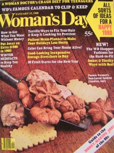 Woman's Day 1.15.1980