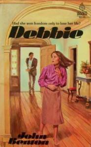 debbie by john benton