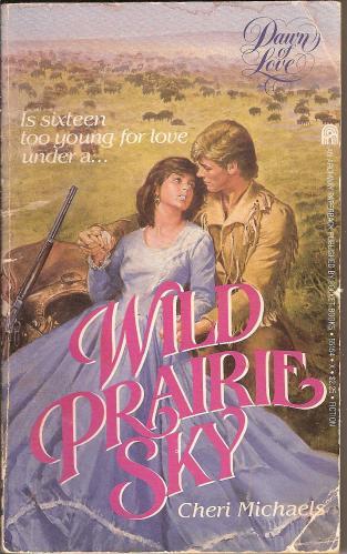 Wild Prairie Sky