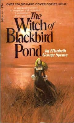 witch of blackbird