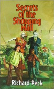 secrets of the shopping mall