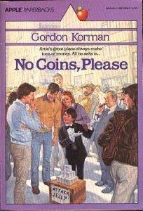 No Coins Please