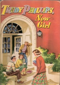 Trudy Phillips New Girl