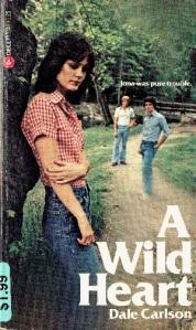 a wild heart